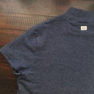 Volcom Tops - Small blue volcom shirt